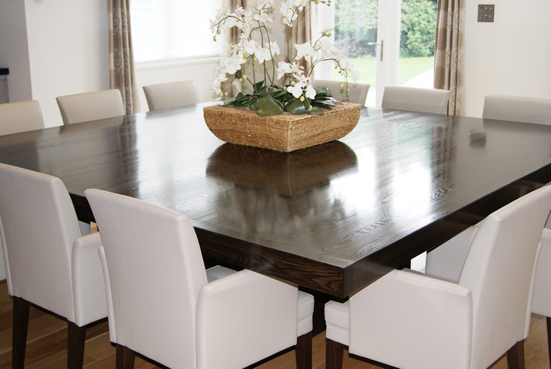 dining table ascot berkshire